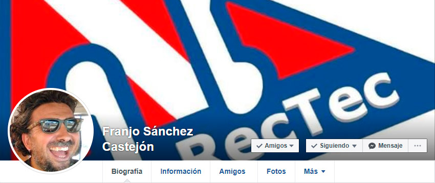 facebook franjo sanchez